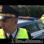 Embedded thumbnail for Padre e figlia carbonizzati nell'auto: la Polizia spiega la dinamica dell'incidente