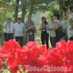 Embedded thumbnail for Pomaretto ospiterà le finali nazionali dei Comuni fioriti 2019
