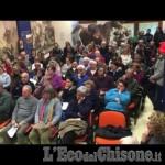 Embedded thumbnail for Fusione Usseaux-Pragelato: il primo incontro pubblico in 8 minuti