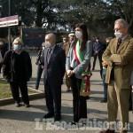 Embedded thumbnail for Celebrazioni del 25 Aprile al Cimitero Monumentale di Torino