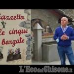 """Embedded thumbnail for """"Venerdì del sindaco"""": il reportage della città metropolitana di Torino arriva a Usseaux"""
