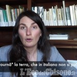 "Embedded thumbnail for Nota lenga Giugno 2018: ""L'ORT"""