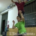Embedded thumbnail for La maschera di Ferro - 8 - Gruppo Coreografico Pinerolese e Circus Sportica Pinerolo