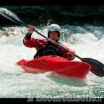 Embedded thumbnail for Il maestro di canoa Checco Salvato racconta il Chisone e il Germanasca