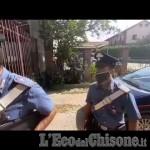 Embedded thumbnail for Omicidio-suicidio tra Carmagnola e Bagnolo: il video dei Carabinieri