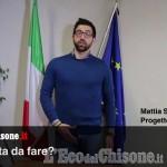 Embedded thumbnail for Elezioni a Castagnole: intervista a Mattia Sandrone