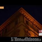 Embedded thumbnail for Video: Palazzo Lascaris in rosso per la giornata del cuore