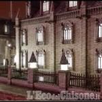 Embedded thumbnail for L'illusione del reale nel castello gotico del nonese Maurizio Canavese