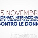 Embedded thumbnail for Giornata internazionale per l'eliminazione della violenza contro le donne: le dichiarazioni delle consigliere regionali (video)