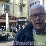 Embedded thumbnail for Ballottaggio a Pinerolo: Berti riconosce la sconfitta