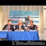 Embedded thumbnail for Il video del confronto Barbero-Salvai per il ballottaggio di Pinerolo