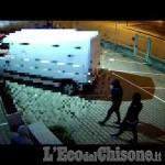 Embedded thumbnail for Orbassano: venti arresti per furti e rapine: il video di una spaccata
