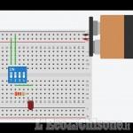 Embedded thumbnail for Scervelliamoci di giugno 2019: costruisci un circuito!