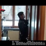 Embedded thumbnail for Cocaina e crack a Candiolo e Pinerolo
