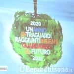 Embedded thumbnail for Consiglio regionale del Piemonte: il video della conferenza stampa di fine anno