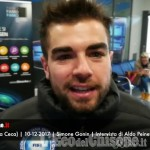 Embedded thumbnail for Curling a cinque cerchi: intervista a Simone Gonin