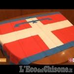 Embedded thumbnail for Un drapò per l'identità del Piemonte