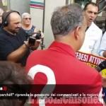 Embedded thumbnail for Pinerolo, ampliamento ZTL: Striscia la notizia intervista commercianti e sindaco