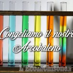 Embedded thumbnail for Scervelliamoci dicembre 2019: l'arcobaleno in provetta